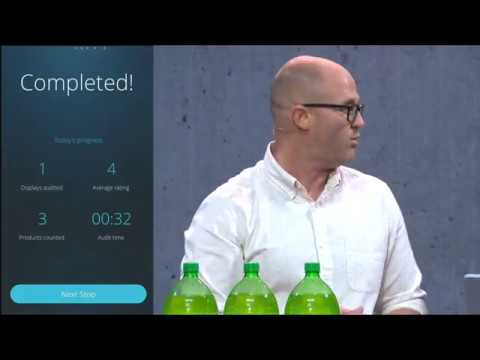 Demo: Empowering citizen developers with AI Builder at Microsoft Inspire 2019