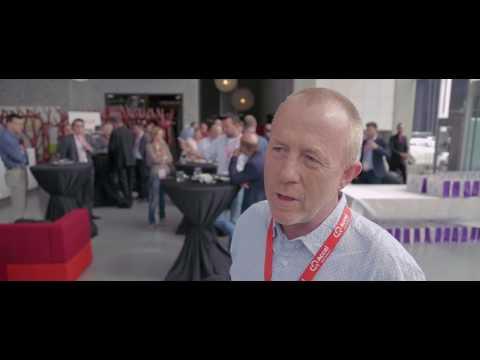 Accel klantenevent 14 juni 2016 Frame21